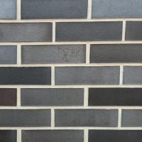 Feldhaus Klinker серия Carbona carmesi color - Фасадная плитка должна обладать определенным набором эксплуатационных качеств, которые будут обеспечивать длительный срок ее службы. Плитка для фасадов, которой отделываются внешние участки здания, должна быть устойчивой к отрицательным температурам, надежно защищать здание от неблагоприятных воздействий внешних факторов и создавать эффектный внешний вид.