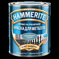 Купить краску для металла Hammerite с молотковым эффектом