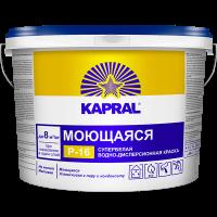 Купить интерьерная краска Kapral P 16 Омск