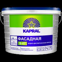 Купить интерьерная краска Kapral S 07 Омск