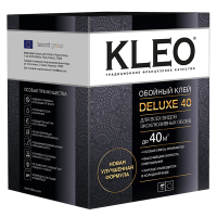 Купить обойный клей Kleo Delux 40 Омск