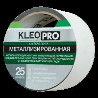 Купить Лента монтажная Kleo PRO Для монтажа воздуховодов Омск
