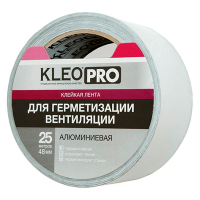 Купить Лента монтажная Kleo PRO Для герметизации вентиляции Омск