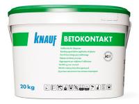 Купить грунтовку адгезионную Кнауф Бетоконтакт Омск