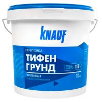 Купить грунтовку глубокого проникновения Кнауф Тифенгрунд Омск