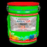 Купить пропитку Краско Аквасол Protect Омск