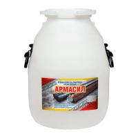Купить преобразователь ржавчины Краско Армасил Омск