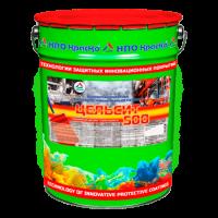 Купить жаропрочную эмаль Краско Цельсит 500 Омск