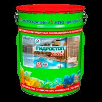 Купить полимерную гидроизоляцию Краско Гидростоп 2SM Омск