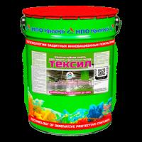 Купить краску для бетонного пола Краско Тексил Омск