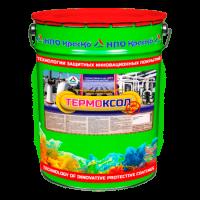 Купить термостойкую эмаль Краско Термоксол Омск
