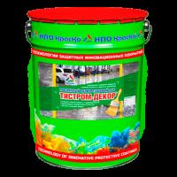 Купить лак для бетона Краско Тистром-Декор Омск
