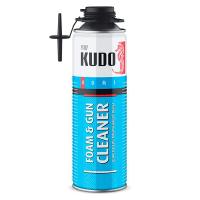 Купить Очиститель монтажной пены Kudo Home Foam & Gun Cleaner Омск