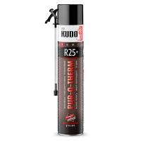 Купить жидкая теплоизоляция Kudo Pur-o-therm R25+ Омск