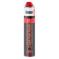 Купить монтажная пена Kudo Fire Proff 45+ Омск