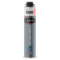 Купить монтажная пена Kudo Proff 65++ Arktika Nord Омск