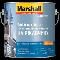 Купить эмаль Marshall Anticorr Aqua Омск