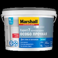 Купить краска для стен Marshall Export 7 Омск