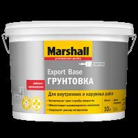 Купить грунтовка глубокого проникновения Marshall Export Base Омск