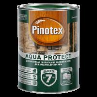 Купить пропитку для дерева Pinotex Aqua Protect Омск