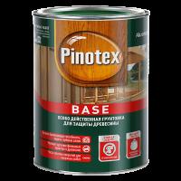 Купить грунтовка для дерева Pinotex Base Омск