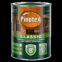 Купить пропитку для дерева Pinotex Classic Омск