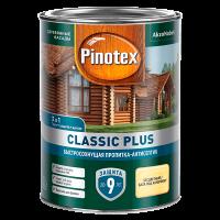Купить пропитку для дерева Pinotex Classic Plus Омск