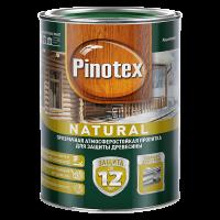 Купить пропитка для дерева Pinotex Lacker Yacht Омск