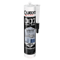 Купить клей-герметик Quelyd 007 Жидкий металл Омск