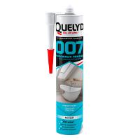 Купить клей-герметик Quelyd 007 Для влажных комнат Омск
