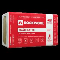 Купить утеплитель Rockwool Лайт Баттс Омск