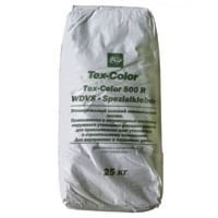 Купить клей Tex-Color 500 R WDVS-Spzialkleber Омск
