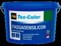 Купить краска фасадная Tex-Color Fassadensilicon Омск