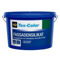 Купить краска фасадная Tex-Color Fassadensilikat Омск