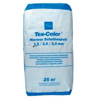 Купить штукатурка камешковая Tex-Color Marmor Scheibenputz Омск