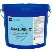Купить штукатурка короед Tex-Color Rillenputz Омск