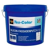 Купить штукатурка Tex-Color Silicon Fassadenputz Омск