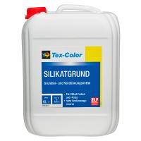 Купить грунтовка Tex-Color Silikatgrund LF Омск
